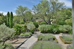 Location saisonnière maison en pierre Goult DSC_0345