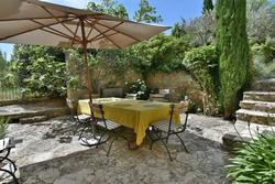 Location saisonnière maison en pierre Goult DSC_0346
