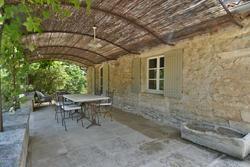 Location saisonnière maison en pierre Goult DSC_0349