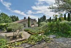 Location saisonnière maison en pierre Goult DSC_0350