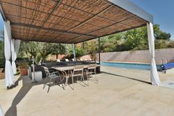 Location saisonnière maison Roussillon DSC_0666