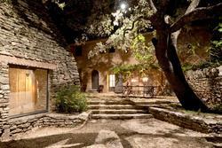 Location saisonnière maison Gordes