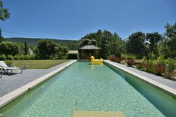 Location saisonnière villa provençale Lacoste