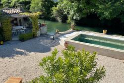 Location saisonnière maison de ville L'Isle-sur-la-Sorgue
