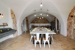 Location saisonnière demeure de prestige Roussillon
