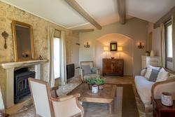 Location saisonnière cottage Joucas