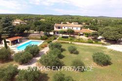 Location saisonnière villa provençale Cabrières-d'Avignon