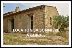 Location saisonnière bastidon Gordes