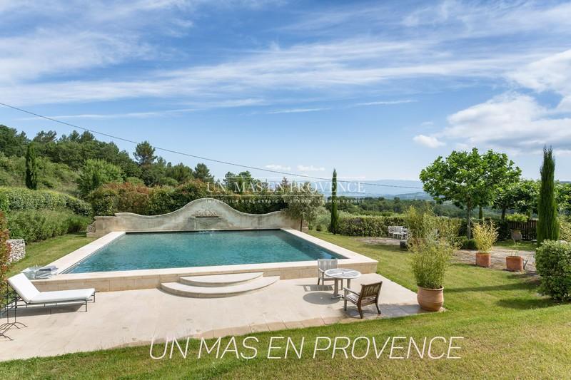 Location saisonnière mas Bonnieux  Mas Bonnieux Provence,  Location saisonnière mas  4 chambres   300m²