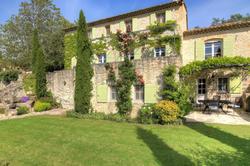 Location maison en pierre Bonnieux