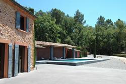Location saisonnière maison contemporaine Roussillon