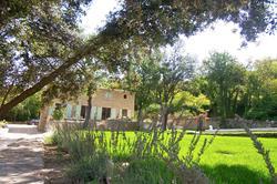 Vente maison en pierre Gordes 100_0608