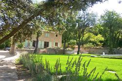 Vente maison en pierre Gordes 100_0609