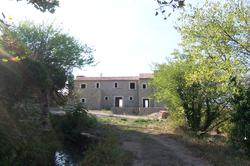 Vente maison en pierre Gordes 100_9398.JPG