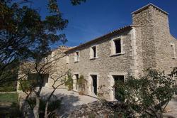 Vente maison en pierre Gordes 100_9407.JPG