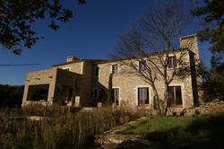 Vente maison en pierre Gordes DSC00952.JPG