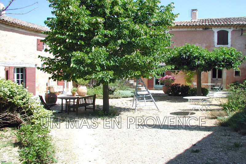 Vente mas Goult  Farmhouse Goult Luberon,   to buy farmhouse   450 m²