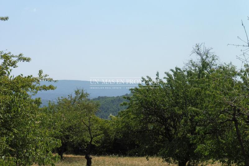 Vente terrain Gordes  Terrain Gordes Luberon,   achat terrain   1100m²