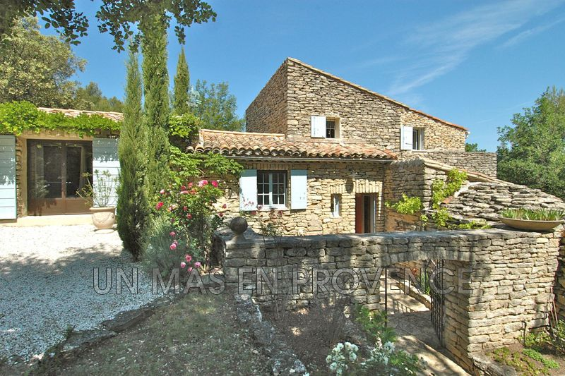 Vente mas Ménerbes  Farmhouse Ménerbes Luberon,   to buy farmhouse  5 bedrooms   140 m²