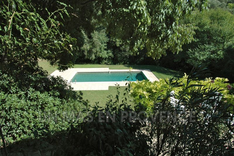 Photo n°4 - Vente maison de campagne Gordes 84220 - 680 000 €