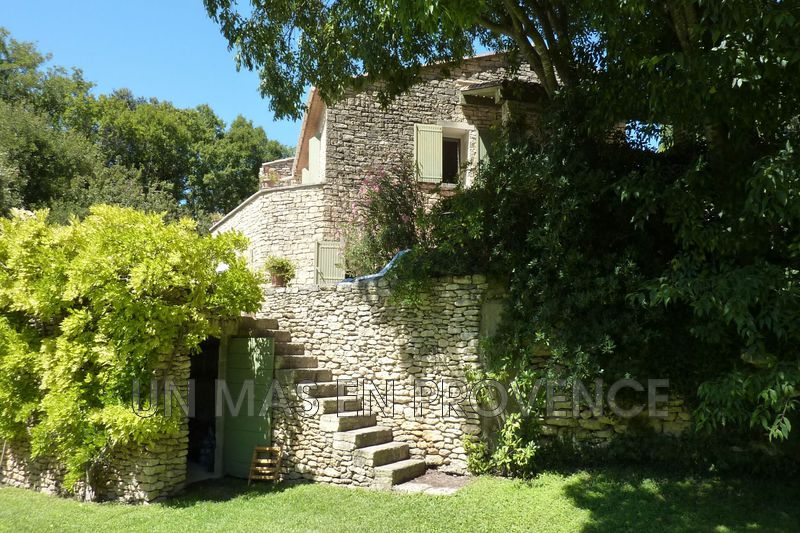 Photo n°5 - Vente maison de campagne Gordes 84220 - 680 000 €