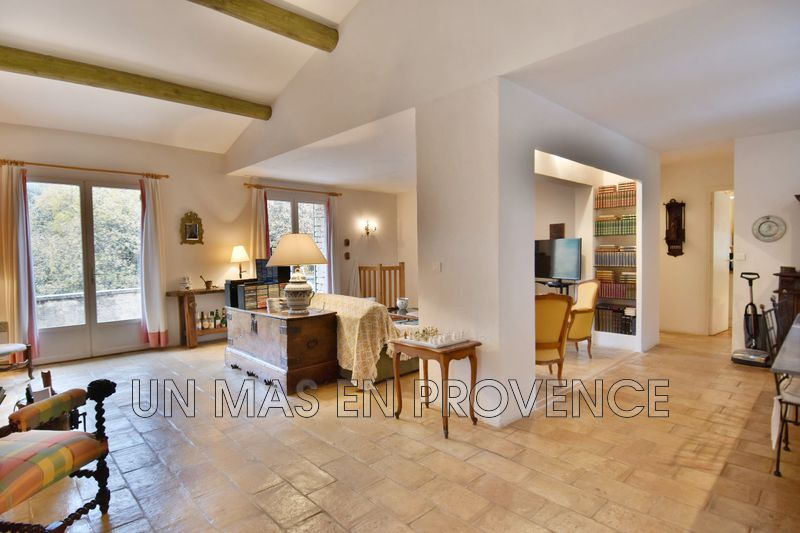 Photo n°6 - Vente maison de campagne Gordes 84220 - 680 000 €