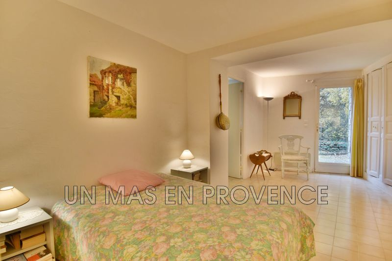 Photo n°9 - Vente maison de campagne Gordes 84220 - 680 000 €