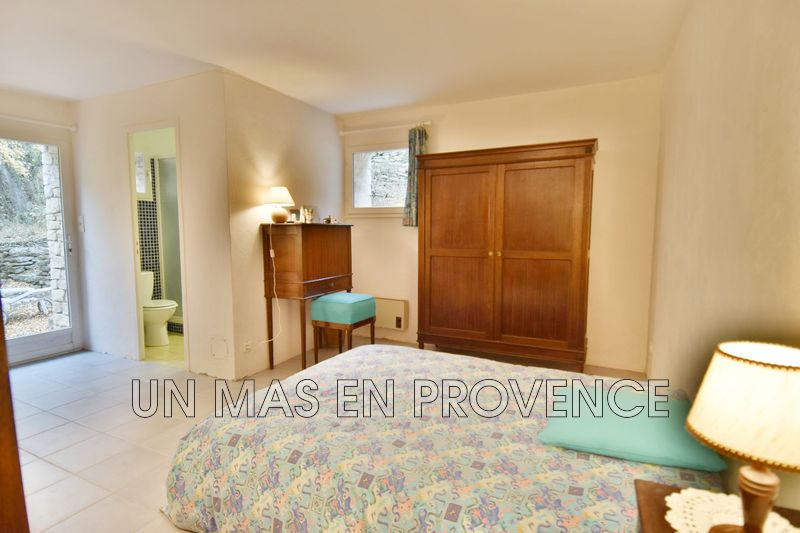 Photo n°10 - Vente maison de campagne Gordes 84220 - 680 000 €