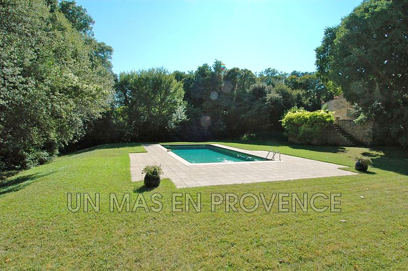 Photo n°2 - Vente maison de campagne Gordes 84220 - 680 000 €