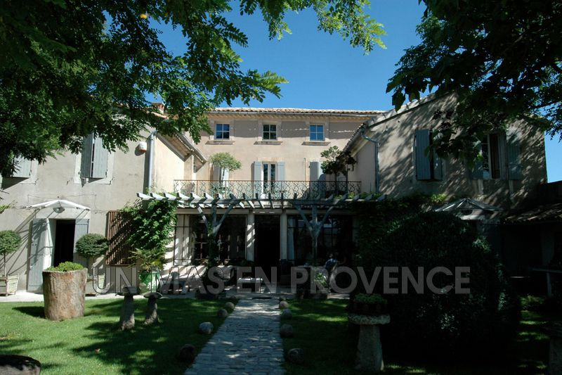 Vente mas Mazan  Farmhouse Mazan Alpilles,   to buy farmhouse  6 bedrooms   335 m²