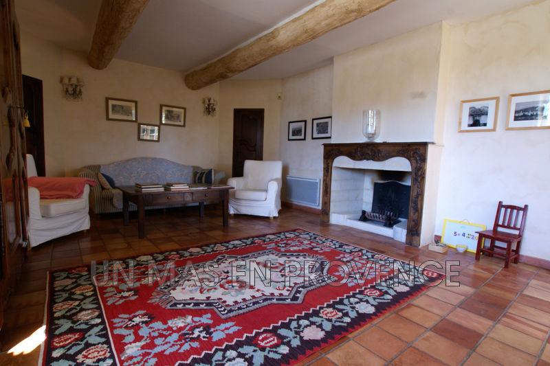 Photo n°6 - Vente Maison mas Cavaillon 84300 - 795 000 €