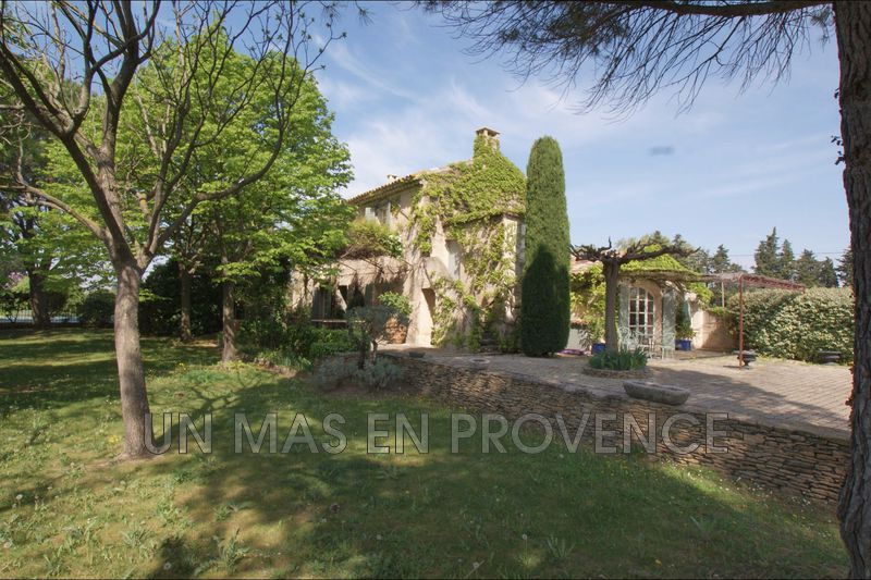 Vente mas Cavaillon  Farmhouse Cavaillon Luberon,   to buy farmhouse  4 bedrooms   200 m²