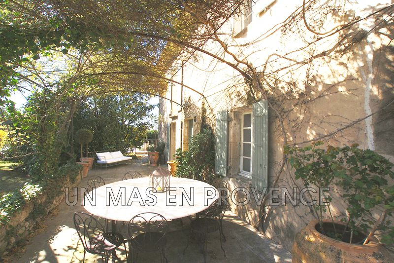 Photo n°4 - Vente Maison mas Cavaillon 84300 - 795 000 €