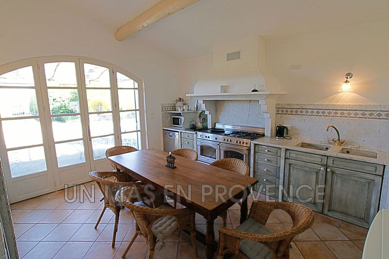Photo n°8 - Vente Maison mas Cavaillon 84300 - 795 000 €