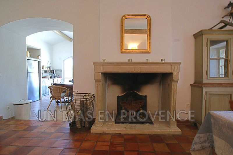 Photo n°3 - Vente Maison mas Cavaillon 84300 - 795 000 €