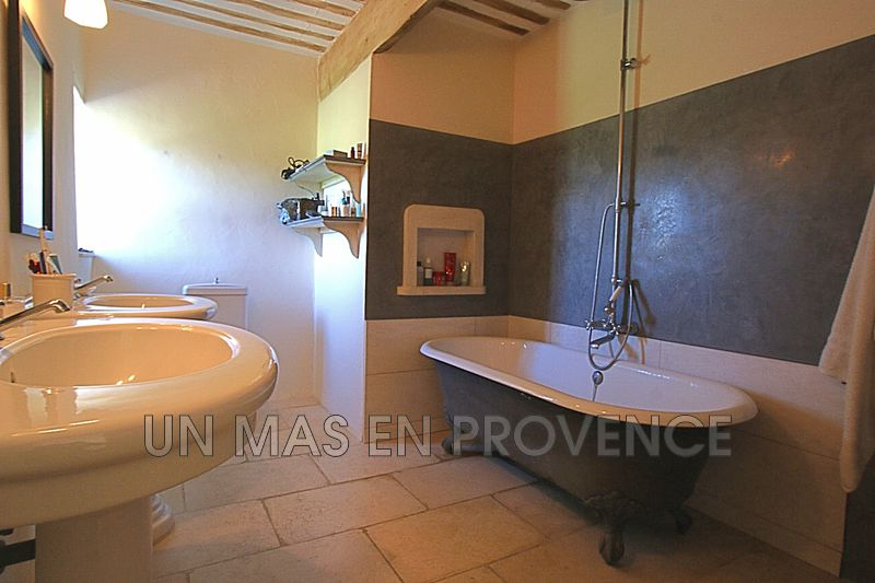 Photo n°9 - Vente Maison mas Cavaillon 84300 - 795 000 €