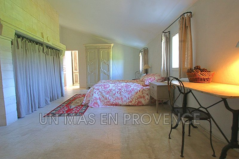 Photo n°11 - Vente Maison mas Cavaillon 84300 - 795 000 €