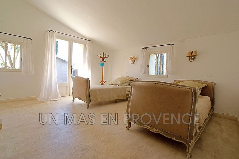 Photo n°13 - Vente Maison mas Cavaillon 84300 - 795 000 €