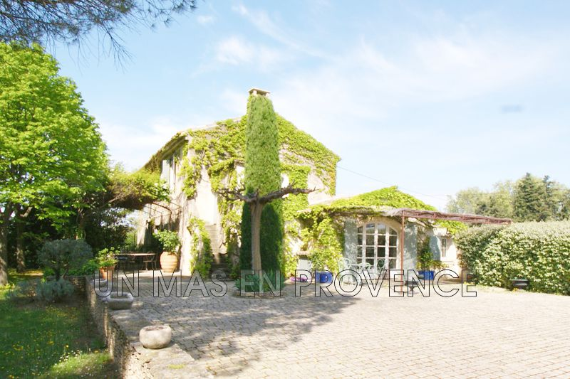 Photo n°15 - Vente Maison mas Cavaillon 84300 - 795 000 €