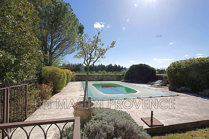 Photo n°14 - Vente Maison mas Cavaillon 84300 - 795 000 €