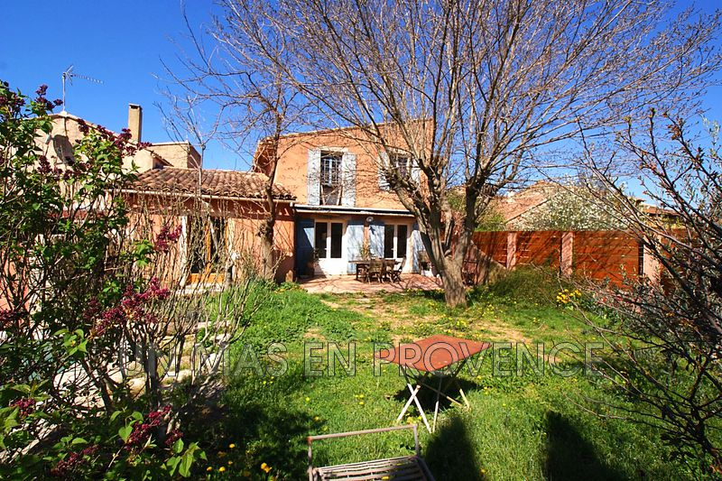 Vente maison de hameau Gargas  Village house Gargas Luberon,   to buy village house  4 bedrooms   170 m²