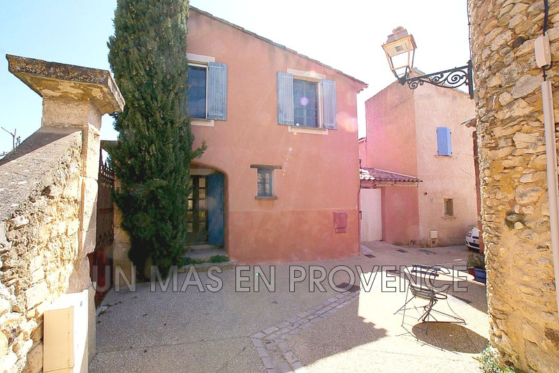 Vente maison de hameau Gargas  Village house Gargas Luberon,   to buy village house  4 bedrooms   180 m²