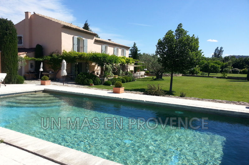 Vente mas Cavaillon  Farmhouse Cavaillon Luberon,   to buy farmhouse  4 bedrooms   225 m²