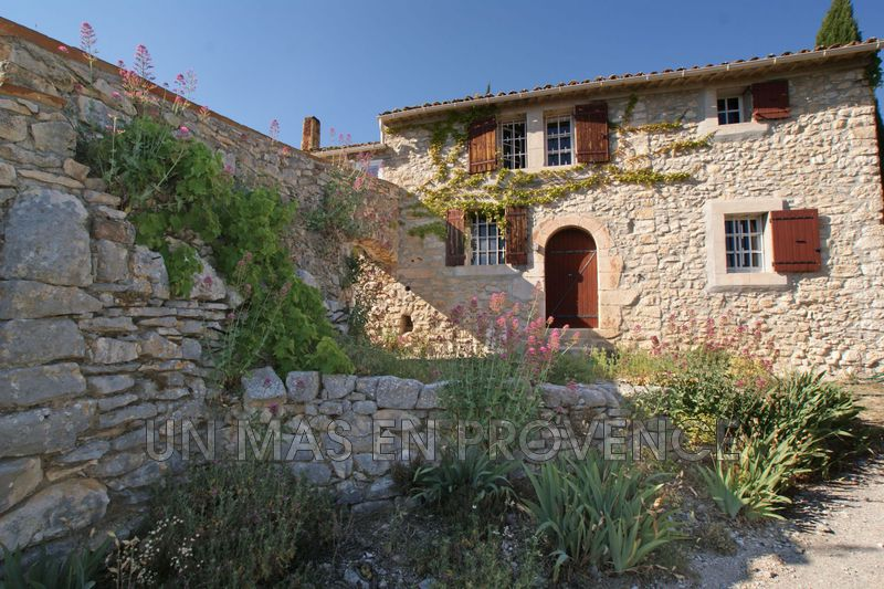 Vente maison Rustrel  House Rustrel Luberon,   to buy house  4 bedrooms   198 m²