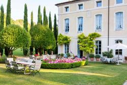 Photos  Maison Demeure de prestige à vendre Loriol-du-Comtat 84870