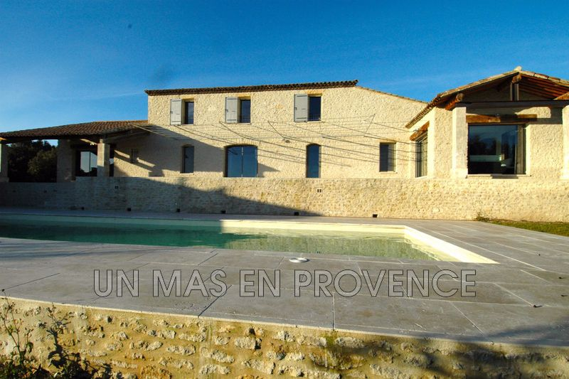 Vente maison contemporaine Gordes  Contemporary house Gordes Luberon,   to buy contemporary house  4 bedrooms   250 m²