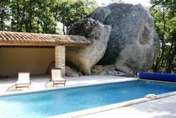 Vente maison contemporaine Gordes