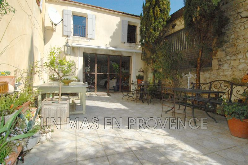 Vente maison de ville Cavaillon  Townhouse Cavaillon Luberon,   to buy townhouse  3 bedrooms   165 m²