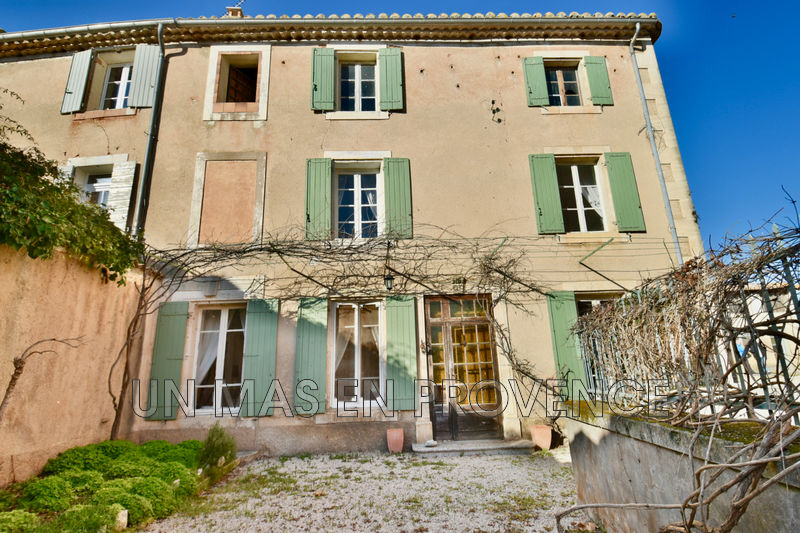 Vente maison de hameau Roussillon  Village house Roussillon Luberon,   to buy village house  3 bedrooms   165 m²