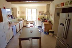 Vente maison de village Murs cuisine 1